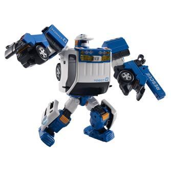 Трансформеры Tobot