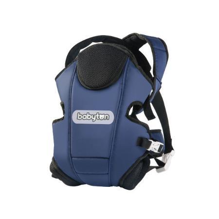Babyton рюкзак инструкция видео campus городской рюкзак