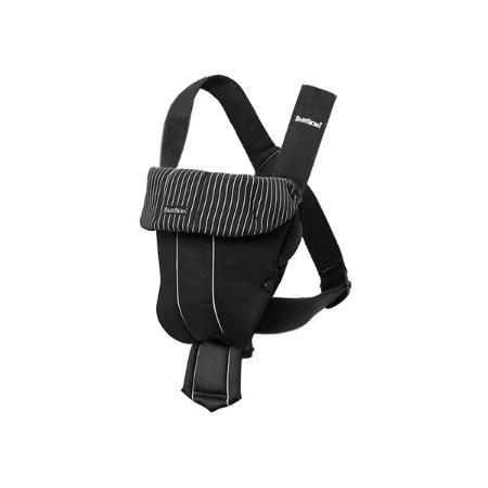 Рюкзак-переноска babybjorn original classic 0230.20 аква-пояс рюкзака