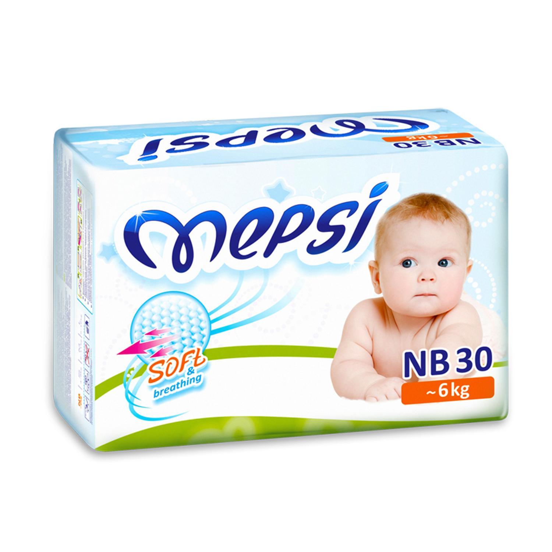Подгузники Mepsi - купить в интернет-магазине Детский Мир 61ebf2aff26