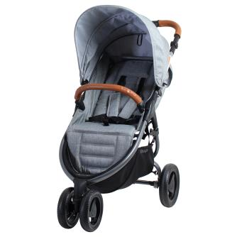 Купить. Прогулочная коляска Valco baby Snap Trend Grey Marle 97f42e189b0