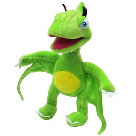Динозавр Поезд динозавров Тайни говорящий