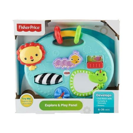 Игровой мини-центр Fisher Price Друзья