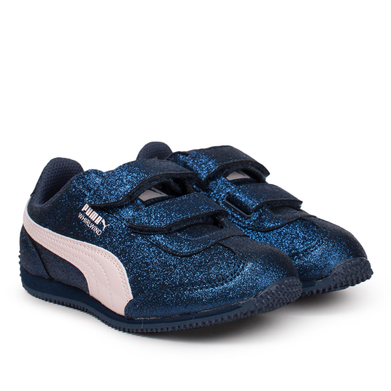 Кроссовки Puma синие - купить в интернет магазине Детский Мир в Москве и  России, отзывы, цена, фото 5b3dd67689c