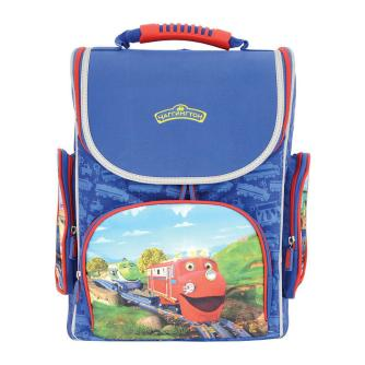 Детские рюкзаки для мальчиков 5 лет с тачками рюкзаки для ходовой рыбалки