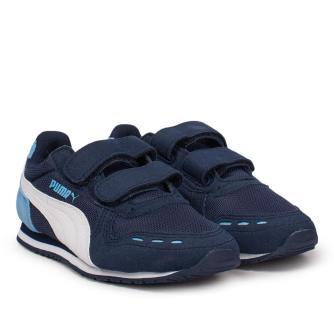 Купить школьная одежда и обувь Puma в интернет магазине Детский Мир ... e09f3faca7a