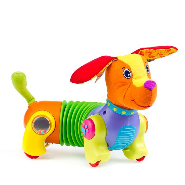 Собака игрушка тини лав инструкция