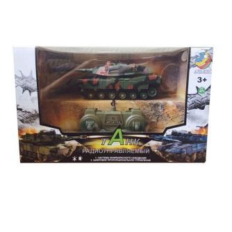 324031e4327a Радиоуправляемая военная техника HK Industries — купить в интернет ...
