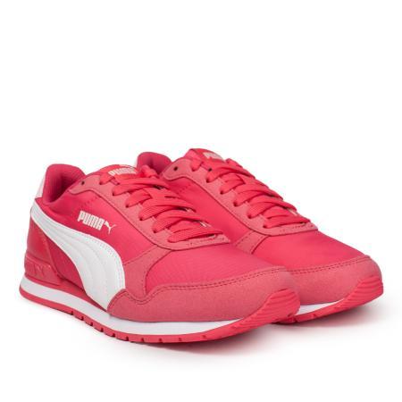 Кроссовки Puma фуксия - купить в интернет магазине Детский Мир в ... 2c227218fe7