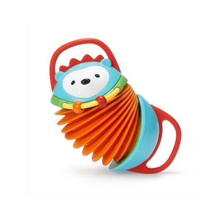 Развивающая игрушка Skip Hop Ёжик-аккордеон