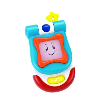 Телефон BabyGo музыкальный