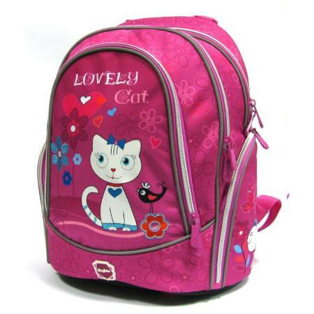 Школьный рюкзак mag taller рюкзак детский велюровый 25 см nurnberd gummi