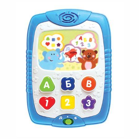 BabyGo Мой первый планшет