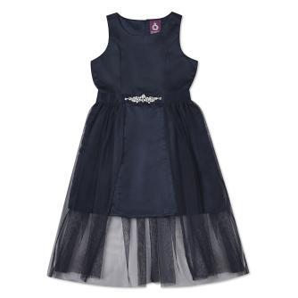 Платья в детском мире для девочек
