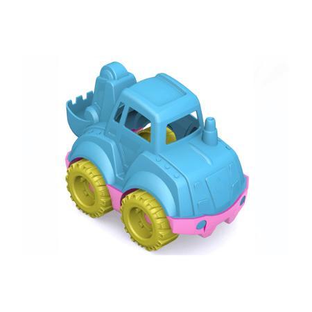 Трактор малый Нордпласт Шкода
