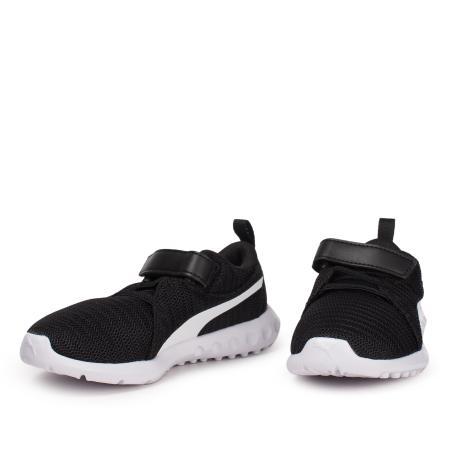 Кроссовки Puma чёрные - купить в интернет магазине Детский Мир в ... 44b598e513b