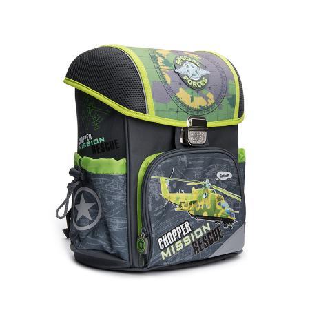 Вертолет рюкзаке рюкзак kahu