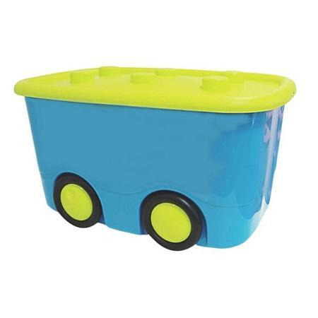 Idea ящик для игрушек моби