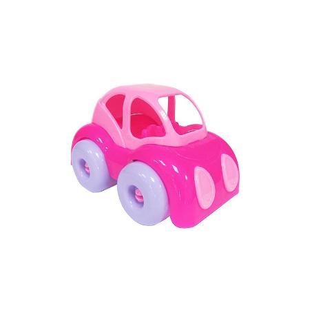 Машинка Пластмастер Малышка