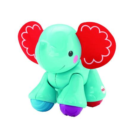 Подвижные игрушки Fisher Price CGG82 Слоненок