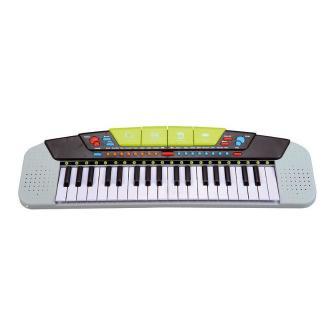Музыкальный инструмент детский Simba Электросинтезатор