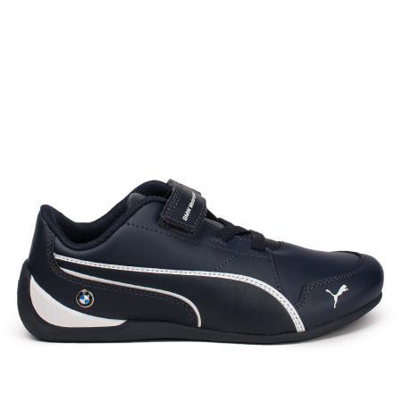 Кроссовки Puma тёмно-синие - купить в интернет магазине Детский Мир ... 114702214f8