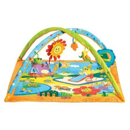 Развивающий коврик Tiny Love Солнечный денек