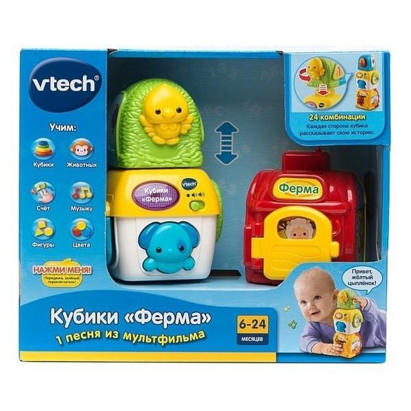 vtech купить в ярославле
