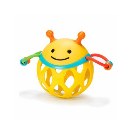 Игрушка-погремушка Skip Hop Шар-Пчела