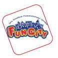 Купоны на аттракционы в «FunCity»!
