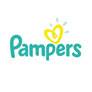 Третья упаковка Pampers Active baby-dry — в подарок!