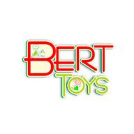 Только в интернет-магазине: дополнительная скидка 10% в корзине на ассортимент игрушек BertToys