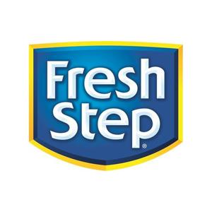 Только в интернет-магазине: дополнительная скидка 15% на наполнители Fresh Step для кошек в корзине