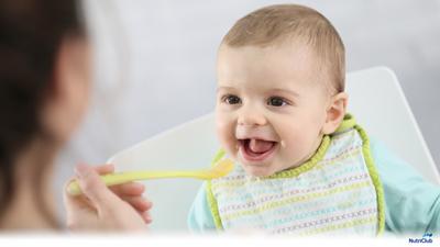 Питание для детей с аллергией на белок коровьего молока