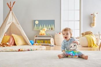 Игрушки, которые удивят взрослого и будут полезны ребенку