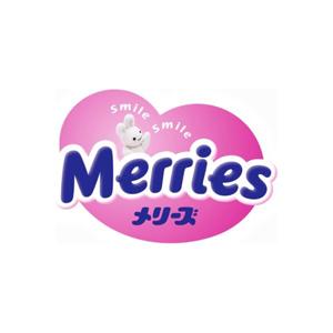 Только в интернет-магазине: дополнительная скидка до 10% в корзине на подгузники и трусики Merries