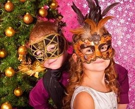 В «Детском мире» появилась коллекция новогодних карнавальных костюмов!