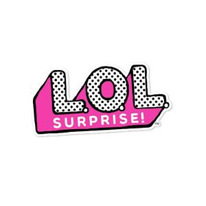 Акция 1+1 на куклу L.O.L. Surprise! Remix Hairflip Tots