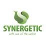 20% на средства для стирки Synergetic